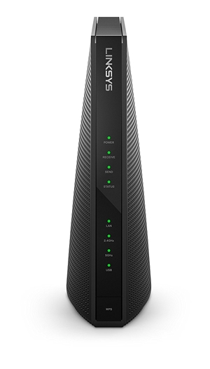 Linksys Cg7500 Ac1900 Modem Wi Fi Router Wifi Router