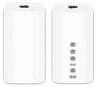 Apple Airport Extreme AC Router