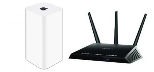 airport extreme vs r7000