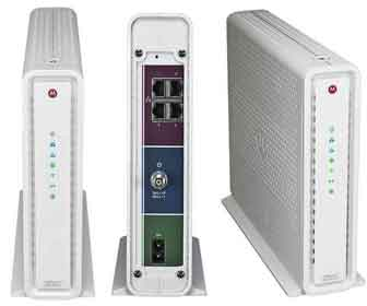 Surfboard sbg6872 wireless ac gateway