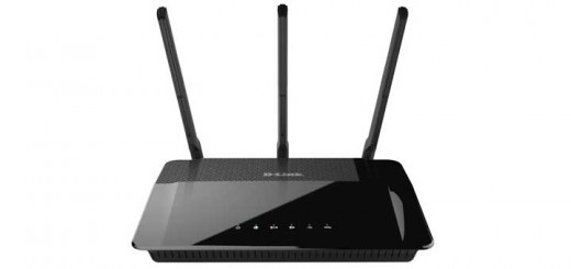 router with usb port