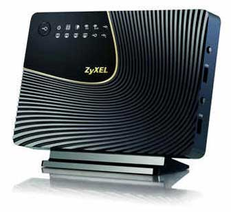 Zyxel nbg6716 ac1750 router