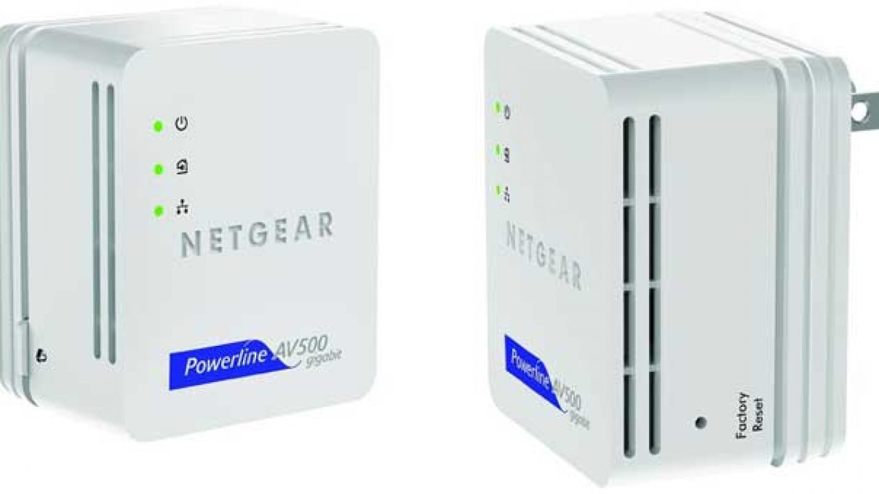 Various Models of Powerline Adapter 500 | Mesh & Wifi Router