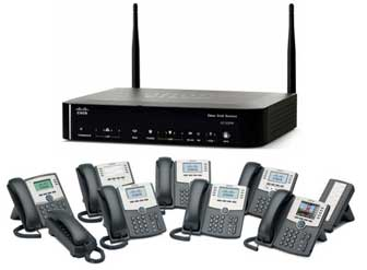 Cisco unified communication gateway