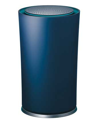 Google onhub router by tplink