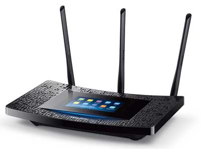 TP-link RE590t wireless range extender
