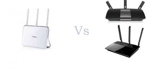 archer-c9 vs linksys ea6900 vs dlink 880