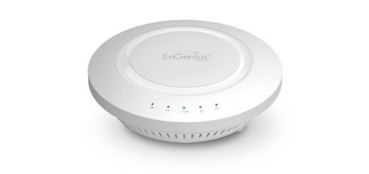 business wireless ac access point