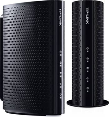 TP-link TC-7620 cable modem