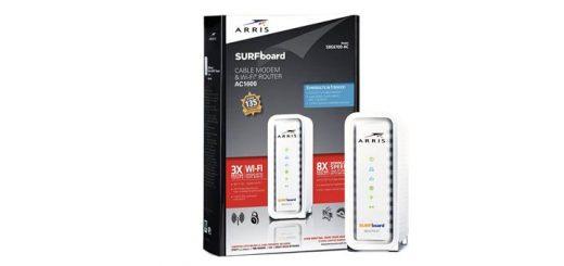 surfboard sbg6700