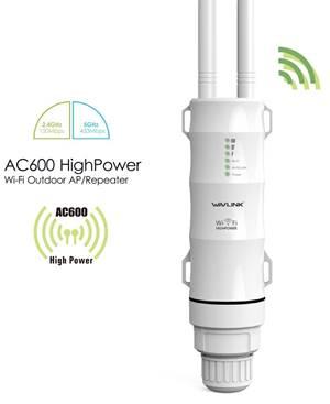 wavelink wl-570 wireless ac AP