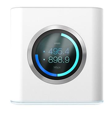 amplifi home wifi system