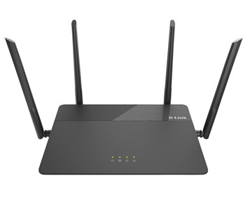 D-link DIR-878 wireless ac1900 router with MU-MIMO