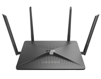 D-link DIR-882 AC2600 router