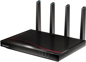 Nighthawk X4s DOCSIS 3.1 cable modem router