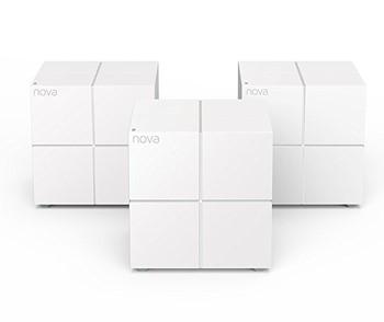 Tenda Nova mw6 mesh wifi
