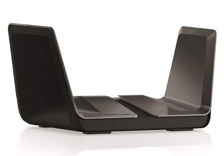 Netgear RAX80 / Nighthawk AX8 wifi6 router