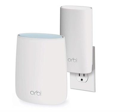 Orbi RBK20 Tri-band mesh wifi AC2200 System