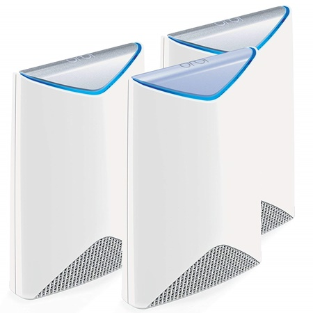Orbi pro for business