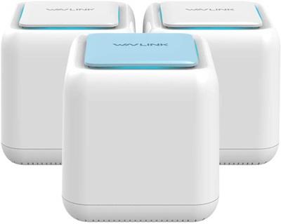 Wavlink AC1200 Mesh wifi system