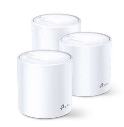 TP-link Deco X60 mesh wifi 6 system