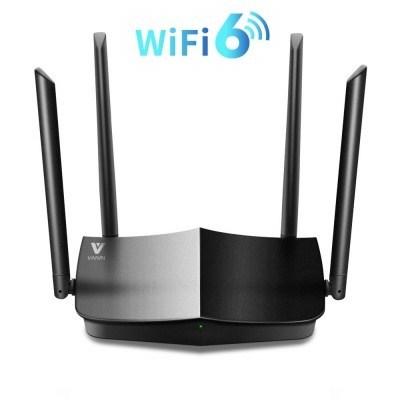 Vanin wifi 6 ax1500 router