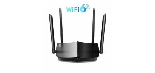 vanin ax1500 router