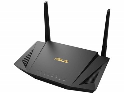 Asus ax1800 wifi 6 router
