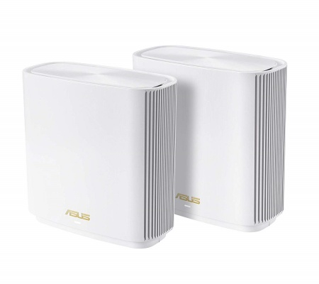 Asus Zenwifi xt8 wifi 6 mesh system