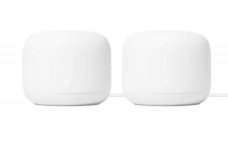 Google Nest wifi system