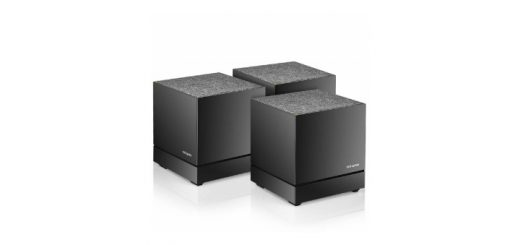 Rock Space AC1200 Mesh system