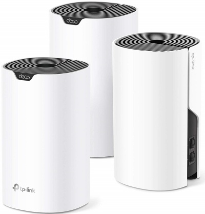 TP-Link Deco S4 AC1200 mesh wifi system