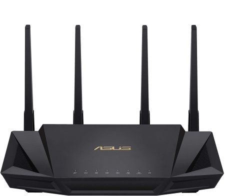 Asus rt-ax58u ax3000 router