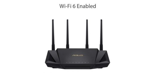 asus ax3000 router