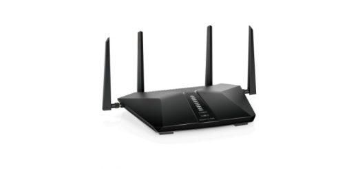 netgear rax50 ax5400 router
