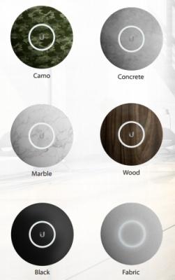 Unifi UAP-Nano HD Skin