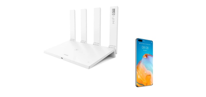 huawei ax3000 router