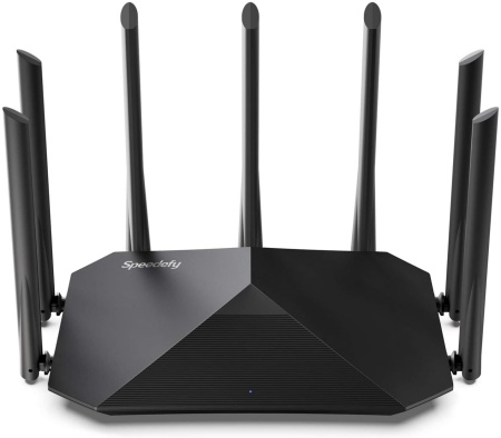 Speedefy K7 AC2100 router