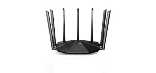 tenda ac2100 router