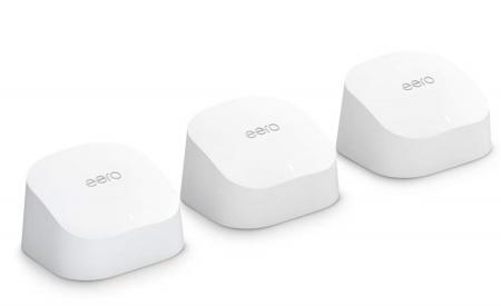eero-6 mesh wifi