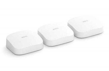 eero-6 Pro tri-band mesh wifi