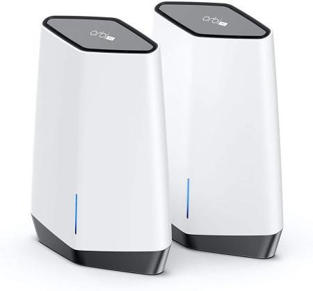 Orbi SXK80 Wifi-6 Mesh wifi for business