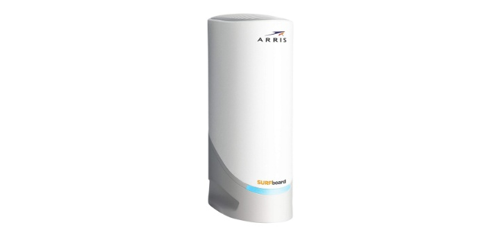 Arris Surfboard S33