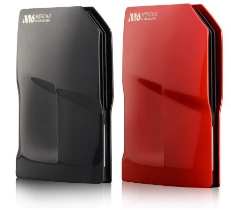 Mercku M6 Ax1800