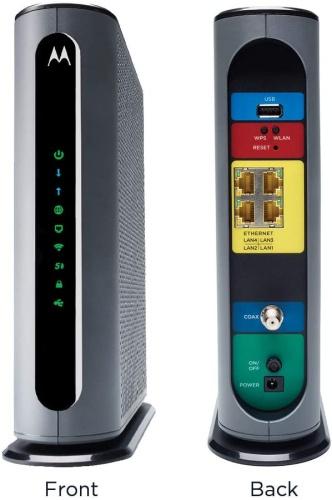 Motorola Mg8702