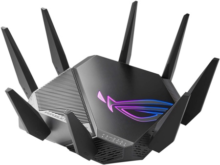 Asus Rog Rapture gt-axe11000 Wifi 6e Gaming Router